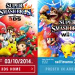 Super Smash Bros. – diretta streaming nuovo lottatore