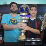 PES world finals 2014: ecco il nuovo campione del mondo di PES