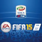 FIFA 15 avrà la licenza ufficiale della Serie A TIM