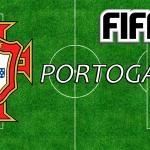 FIFA 14: miglior modulo, formazione e tattica per il Portogallo