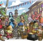 Dragon Quest X: versione 3DS in arrivo