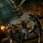 Nosgoth: stato e valutazioni della Beta