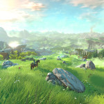 "Miyamoto: «Non mi piace chiamare ""open world"" Zelda Wii U»."
