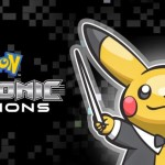 Pokémon Symphonic Evolutions – un paio di video