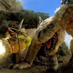 Monster Hunter 4 Ultimate – alcune novità per le armi