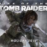 Rise of The Tomb Raider sarà esclusiva Xbox One… solo per le vacanze?