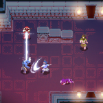 Moon Hunters: Square Enix supporta la campagna Kickstarter