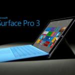 Arriva in italia il nuovo Surface Pro 3