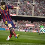 FIFA 15: nuove informazioni sulla modalità carriera