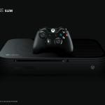 Prima immagine della possibile Xbox One slim