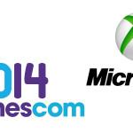 Gamescom 2014: conferenza Microsoft – diretta streaming