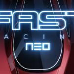 Fast Racing Neo verrà mostrato a settembre