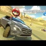 Mario Kart 8: update e DLC europei in arrivo