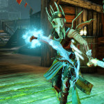 Nosgoth aperto a tutti gratis dal 7 al 10 agosto; diverse notizie sul gioco