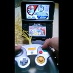 Super Smash Bros. per Nintendo 3DS – creata una mod per giocare con il controller GC