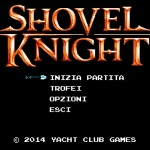 Shovel Knight ora disponibile in 5 lingue europee