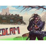 Il motore di The Banner Saga tornerà in Bedlam