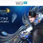 Nintendo Direct per Bayonetta 2
