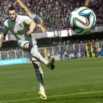 FIFA 15: demo disponibile su Xbox One, in ritardo sulle altre piattaforme