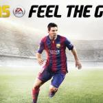 EA lancia il concorso #feelFIFA15
