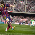 FIFA 15 giovani talenti – lista completa