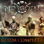 Guida completa a Nosgoth: tutte le pagine della guida
