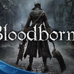 Comincia l'alpha di Bloodborne