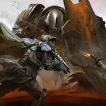 Scoperta una nuova area per un futuro DLC di Destiny