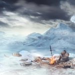 Primi voti per Dark Souls II: Crown of the Ivory King