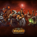 World of Warcraft: la pre-patch di Warlords of Draenor è live