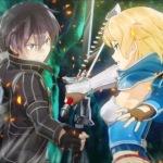 Sword Art Online: Hollow Fragment – disponibile una nuova patch
