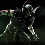 Mortal Kombat X: svelato un nuovo personaggio
