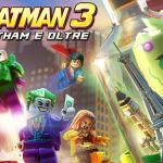 LEGO Batman 3: Gotham e Oltre sarà presente al New York Comic Con