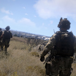 Arma 3: Gratis su Steam per questo week-end