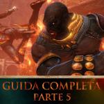 Guida completa a Nosgoth, parte 5: equipaggiamento e tattiche per il Tyrant