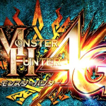 Monster Hunter 4 Ultimate: trailer e artwork