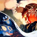Pokémon ORAS: differenze tra Rubino Omega e Zaffiro Alpha