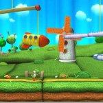 Super Smash Bros. per Wii U: stage dedicato a Yoshi's Woolly World
