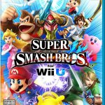 Super Smash Bros.: un nuovo bundle per Wii U