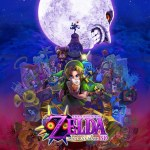 Majora's Mask 3D: aggiunta la pesca, boss battle differenti