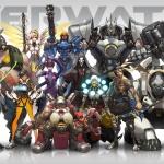 Overwatch: Blizzard annuncia un nuovo e promettente sparatutto a squadre