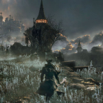 Leakato un nuovo video di gameplay di Bloodborne