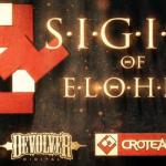 Sigils of Elohim: soluzione di tutti i livelli