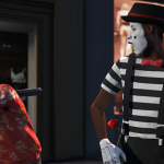 GTA V sarà giocabile in prima persona su PS4, Xbox One e PC
