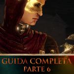 Guida completa a Nosgoth, parte 6: equipaggiamento e tattiche per l'Alchemist