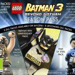 """Lego Batman 3: Gotham e Oltre – svelato il nuovo DLC """"The Squad"""""""