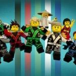 Lego Ninjago: l'ombra di Ronin – annunciato