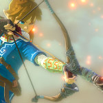 Zelda Wii U: analisi video gameplay. Suggerita data d'uscita