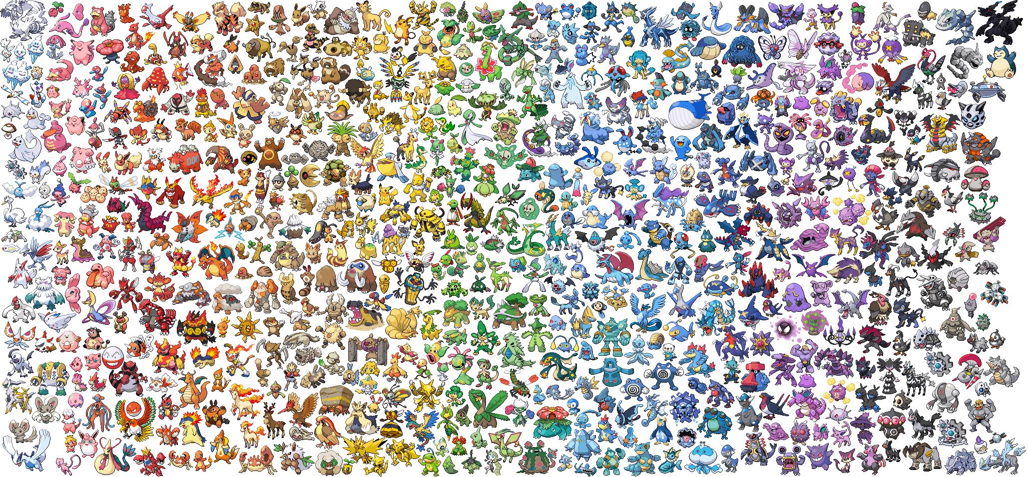 Pokemon Oras Come Trovare Shiny Con Il Dexnav 37116