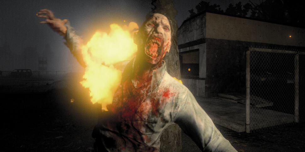 Il turno di SOE di provarci con i survival zombie